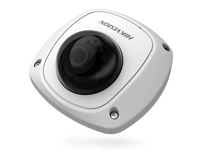 Hikvision DS-2CD6520D-IO (4 mm)