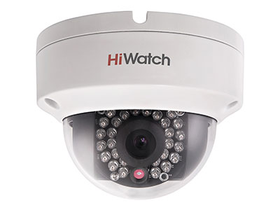 HiWatch DS-I122 (8 mm)