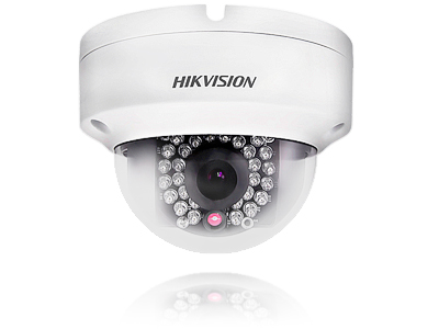 Hikvision DS-2CD3124FP-IS (4 mm)