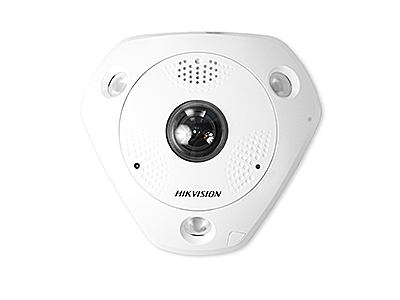 Hikvision DS-2CD6332FWD-IVS