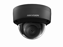 Hikvision DS-2CD2123G0-IS (2.8 mm) (Черный)