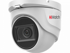 HiWatch DS-T803 (6 mm)
