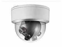 Hikvision DS-2CD6986F-H (5 mm x4)