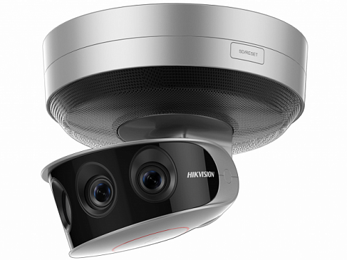Hikvision DS-2CD6A64F-IHS/NFC (5.5 mm x4)