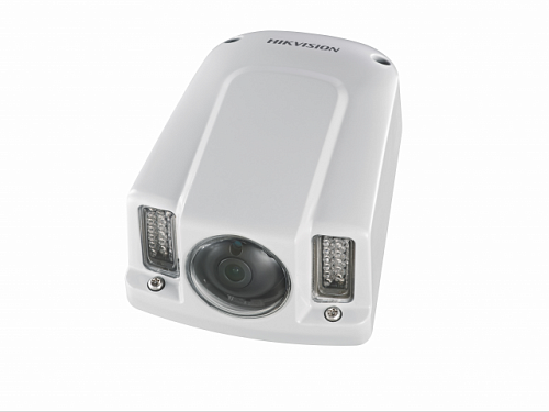 Hikvision DS-2CD6520-IO (4 mm)