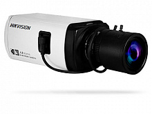 Hikvision DS-2CD876BF-E