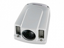 Hikvision DS-2CD6510-IO (4 mm)