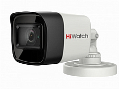 HiWatch DS-T800 (6 mm)