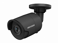 Hikvision DS-2CD2023G0-I (4 mm) (Черный)