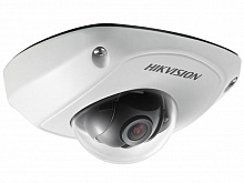 Hikvision AE-VC011P-IRS (6 mm)
