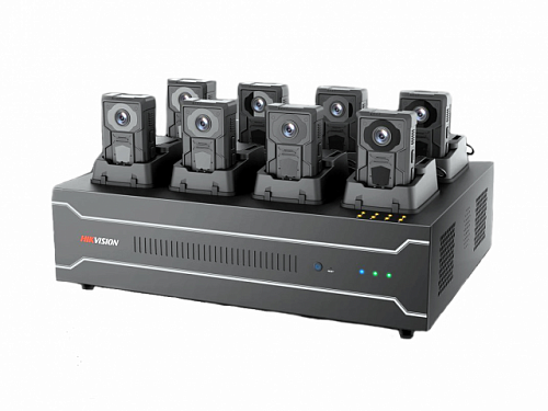 Hikvision DS-MH4172I/16T